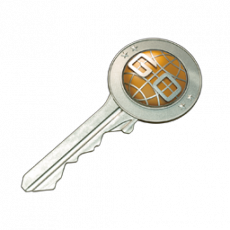 common key