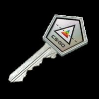 Prisma2 case key